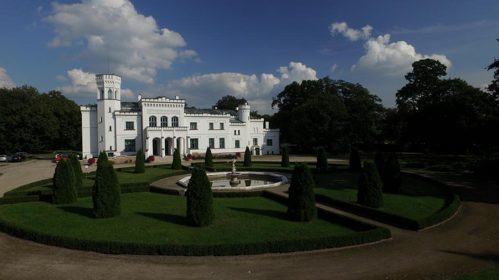 Sylwester w Pałacu Będlewo
